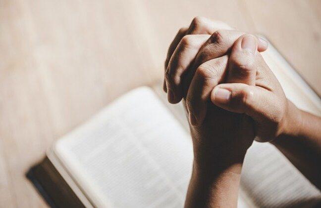 La Trilogia de la Fe en Dios III | Pr. José Agüero